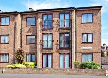 Thumbnail 2 bed flat for sale in New Road, Littlehampton, West Sussex