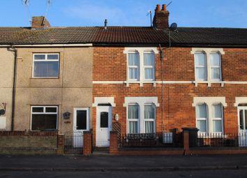Thumbnail 2 bed terraced house for sale in Buller Street, Gorse Hill, Swindon