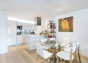 Thumbnail 3 bed flat for sale in Kensington Apartments, Commercial Street, Aldgate East