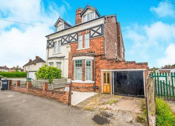 Thumbnail 4 bedroom semi-detached house for sale in Crankhall Lane, Wednesbury, West Midlands