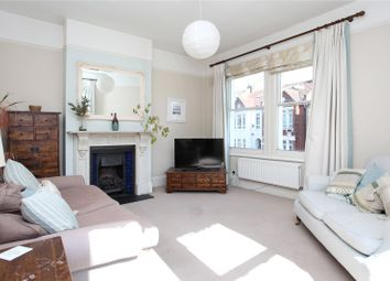 Thumbnail 1 bed flat to rent in Dagnan Road, Clapham South, London