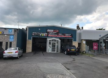 Thumbnail Industrial to let in 6 Albion Court, Waterloo Road, Clitheroe