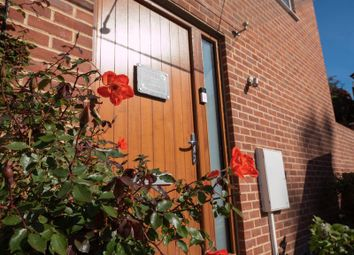 Thumbnail 3 bed end terrace house for sale in Love Lane, Rochester