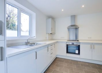 Thumbnail 3 bed detached house for sale in Palace Meadow, Chudleigh, Newton Abbot