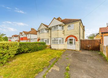 Pams Way, Ewell, Epsom KT19. 3 bed semi-detached house
