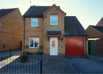 Thumbnail 3 bed detached house for sale in Wing Drive, Boston
