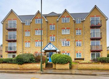 Thumbnail 2 bed flat to rent in 85 Worple Road, Wimbledon, London