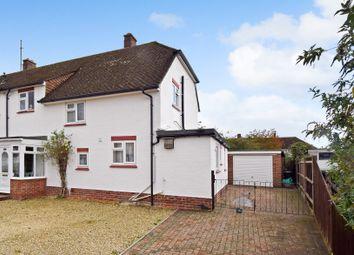 Rowan Drive, Shaw, Newbury RG14. 3 bed semi-detached house for sale
