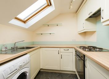 Thumbnail 2 bed flat to rent in Larch Close, Botley, Oxford, Oxfordshire