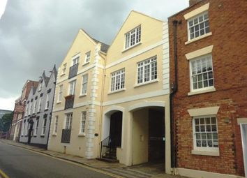 Thumbnail 2 bed flat for sale in Castle Street, Chester, Cheshire