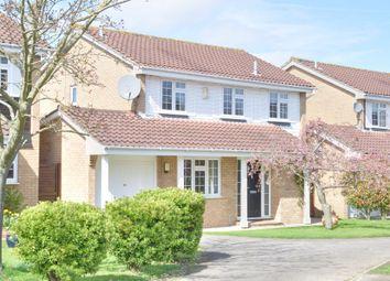 Thumbnail 4 bed detached house for sale in Greenacres Close, Farnborough, Orpington