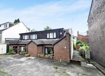 Thumbnail 2 bed terraced house for sale in Oakland Road, Hillsborough, Sheffield