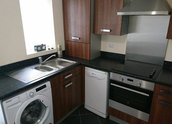 Thumbnail 3 bed property to rent in Detling Drive, Wolverhampton