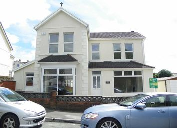 Thumbnail 3 bed detached house for sale in Glevering Street, Llanelli