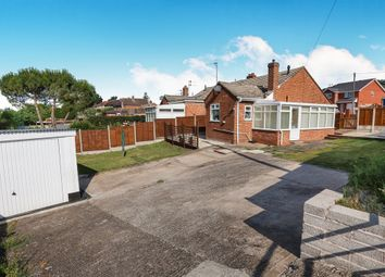 Thumbnail 2 bed semi-detached bungalow for sale in Tolladine Road, Warndon, Worcester