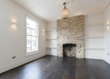Thumbnail 1 bed flat to rent in Birkbeck Road, Acton, London