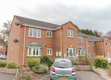 Thumbnail 2 bed flat for sale in Kingfisher Drive, Hipswell, Catterick Garrison