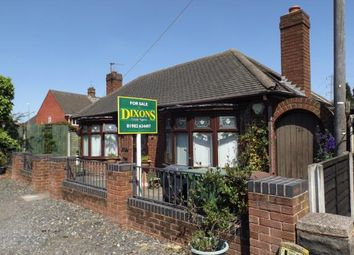 Thumbnail 2 bedroom bungalow for sale in Wolverhampton Road West, Bentley, Walsall, West Midlands