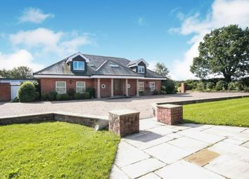 Thumbnail 7 bed property to rent in Swineyard Lane, Knutsford