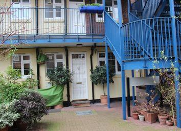 Thumbnail 2 bed flat for sale in Wolsey Street, Whitechapel