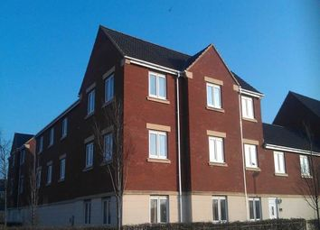Thumbnail 2 bed flat to rent in Jay View, The Park, Weston-Super-Mare