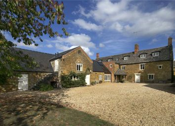 Thumbnail 5 bed detached house to rent in Horn Hill Road, Adderbury, Banbury, Oxfordshire