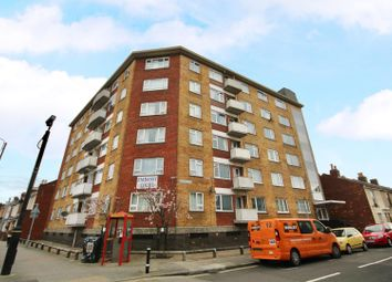 2 bed flat to rent in Bramble Road, Southsea PO4