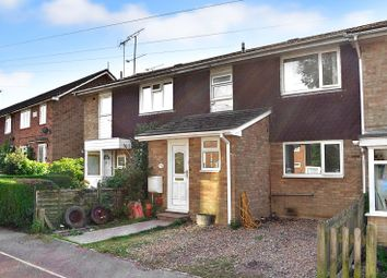 Thumbnail 3 bed terraced house for sale in Woodlands Close, Crawley Down, Crawley