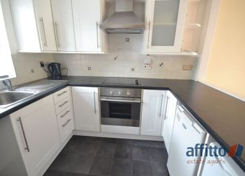 Thumbnail 2 bed terraced house to rent in Regency Court, Park Avenue, Wolverhampton