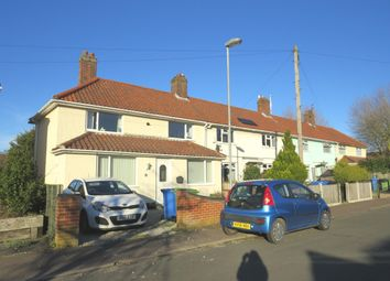 Thumbnail 4 bed property to rent in Stannard Road, Norwich