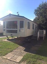Thumbnail 2 bedroom mobile/park home for sale in St Leonards, Ringwood