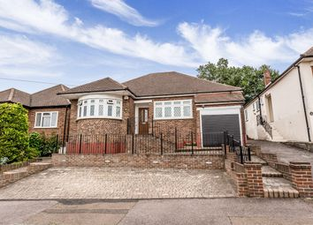 Thumbnail 3 bed detached bungalow for sale in Dacre Gardens, Chigwell