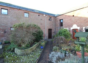 Thumbnail 3 bed property for sale in Street Farm, Wigton