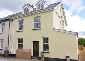 Thumbnail 1 bed flat to rent in Mount Prospect, High Street, Okehampton