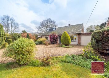 Thumbnail 4 bed detached house for sale in Villavon Way, Blofield, Norwich
