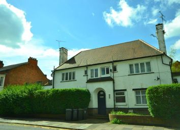 Thumbnail Studio for sale in St. Leonards Road, Leicester