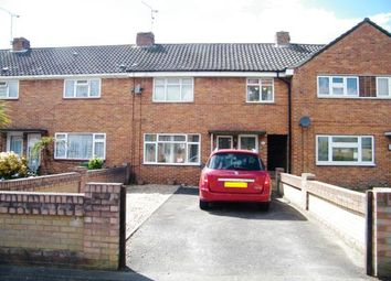 Thumbnail 3 bed terraced house for sale in Maryland Road, Hamworthy, Poole