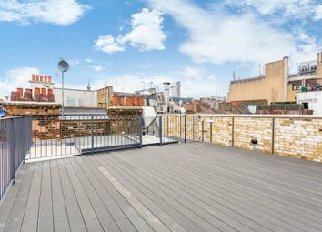 Thumbnail 2 bed flat to rent in Wardour Street, Chinatown