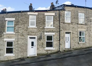Thumbnail 2 bed terraced house for sale in St Marys Road, Glossop, Derbyshire