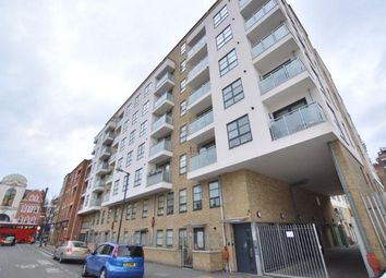Thumbnail 1 bed flat to rent in Bournemouth Road, London