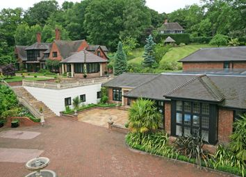 Thumbnail 5 bed detached house for sale in Bowsey Hill, Wargrave, Berkshire