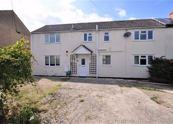 Thumbnail 4 bed semi-detached house for sale in Barnfield Road, Nailsworth, Stroud