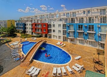 Thumbnail 2 bed apartment for sale in Cheap 2 Bedroom Apartment In Sunny Beach, Sunny Beach, Bulgaria