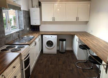Thumbnail 2 bed flat to rent in Fairfield Road, Tadcaster