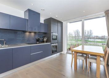 Thumbnail 3 bed flat for sale in Wallace Court, 42 Tizzard Grove, London