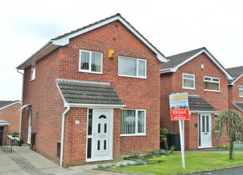 Thumbnail 3 bed detached house for sale in Shireshead Crescent, Hala, Lancaster