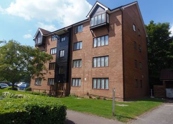 Thumbnail 1 bed flat for sale in Shepley Mews, Enfield