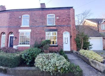 3 bed terraced house to rent in Greenleach Lane, Worsley M28
