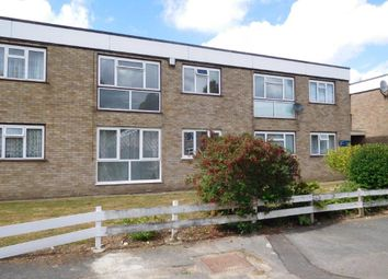 Thumbnail 1 bed flat to rent in Hamilton Drive, Harold Wood