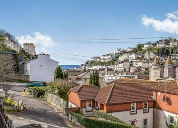 Thumbnail 3 bed property to rent in Higher Queens Terrace, Torquay